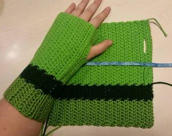 Fingerless Hand Warmers