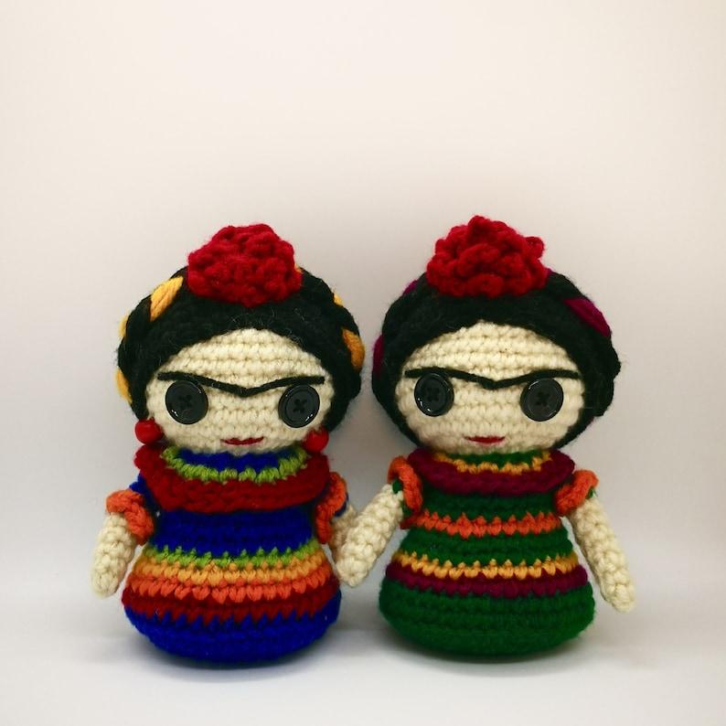 20+ FREE Crochet Doll Patterns (Free Crochet Patterns and ... | 794x794