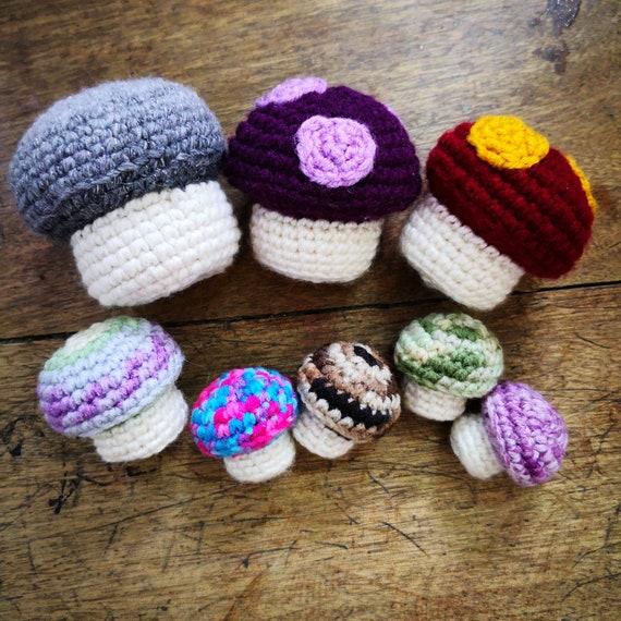 Zombie Free Crochet Pattern • Spin a Yarn Crochet | 570x570