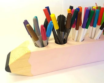 The Classic -Pen/Pencil holder