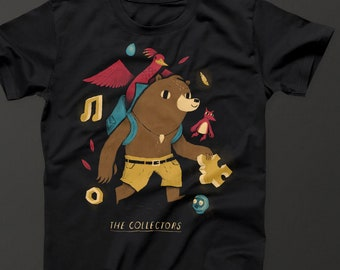 2aeb909e The Collectors Banjo Kazooie T-shirt / rareware n64 / retro classic gaming