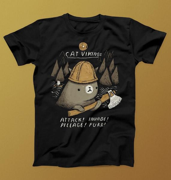 cute vikings shirts