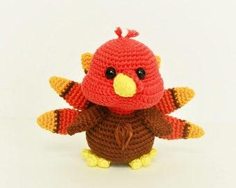 27 Free Crochet Bird Patterns You'll Love ⋆ DIY Crafts | 270x340