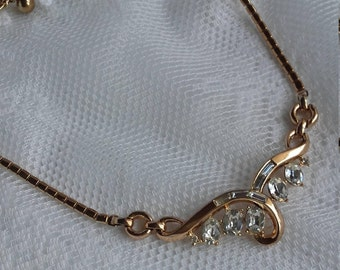 Vintage Trifari necklace