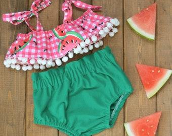 Garter Belts White Garter Belt One Size Top Watermelons