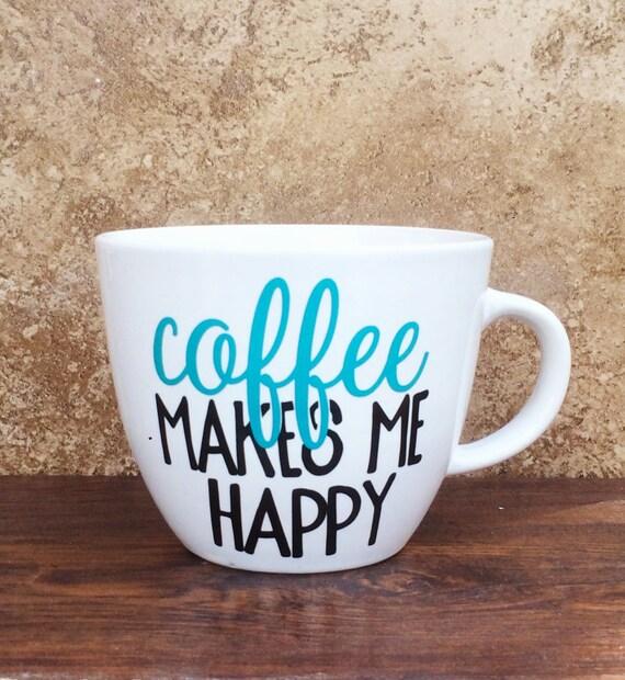Coffee Lover Mugs Christmas