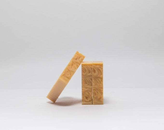 Carrot Calendula Bar Soap | For Sensitive Skin I