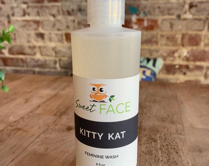 Kitty Kat I Intimate Feminine Wash