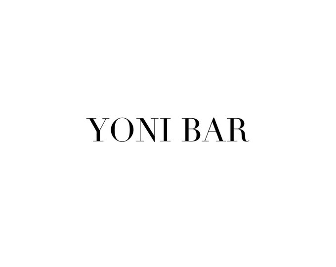 Yoni Bar Soap. Kitty Kat - Feminine Wash - Acne - Sensitive Skin Soap