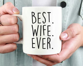 Gift For Wife Ideas Best Gifts Pregnant Birthday I Love My Mug