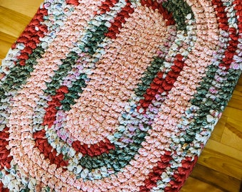 Blue Cottage Rugs