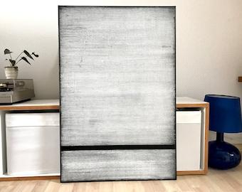 Abstract art 60 cm x 90 cm/35 x 24 inch