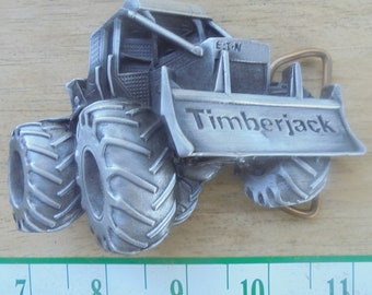 Timberjack Donkey paper weight for desk or show-really cool | Etsy