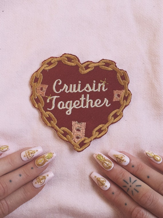Cruisin Together Patch