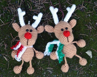 Christmas deer toys - best christmas gifts for everyone