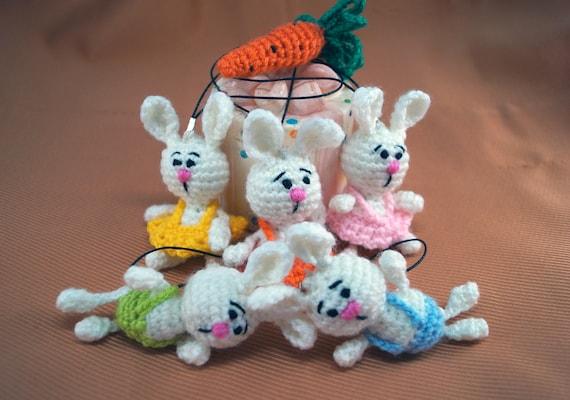 Easter Gift Pasen Aanwezig Klein Cadeautje Pasen Mand Etsy