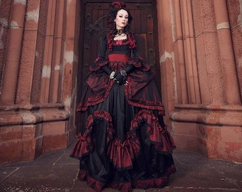 f066ed04a38 Gothic clothing