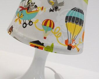 Heissluftballon Lampe Etsy