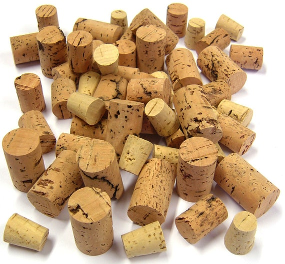 Assorted Bag of Crafting Cork