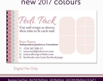 Jamberry cards etsy popular items for jamberry cards reheart Choice Image