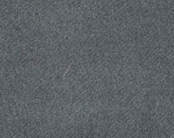 BTY Vintage Oldsmobile Grey Plush Velour Auto Upholstery