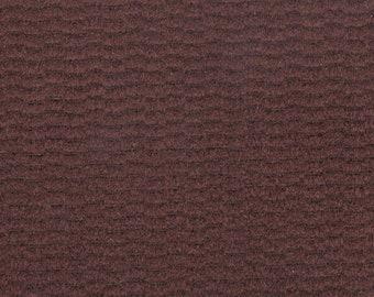 BTY vintage 1985 Pontiac Grand Am/6000 burgundy velour upholstery