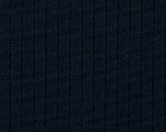 BTY 1973 Chevrolet Caprice/Monte Carlo Navy Blue Knit Ridges Nylon Auto Upholstery