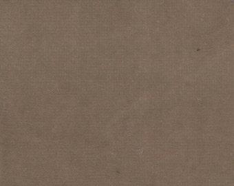 BTY Vintage Tan Plush Velour Auto Upholstery