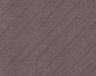 BTY Vintage Tan Cloth Auto Upholstery w/ Diagonal Stripes