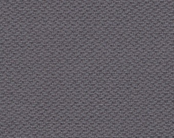 BTY Vintage Grey Woven Tweed Cloth Auto Upholstery