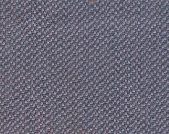 BTY vintage purple and pinkish woven auto fabric