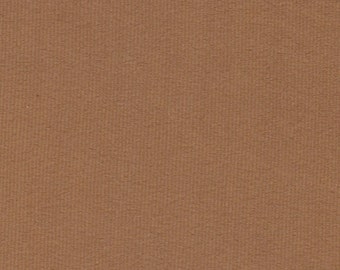 BTY Vintage Tan Velour Auto Upholstery