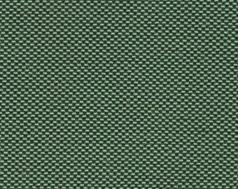 BTY Vintage 1962 Chevrolet Green Cloth Auto Upholstery