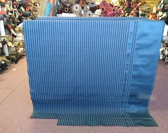 BTY mid century 1966 Ford Fairlane 500 panel upholstery fabric
