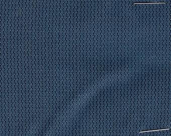 3 1/4 Yards Vintage Teal Nylon Headliner Auto Upholstery