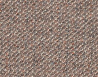 BTY vintage 1987 Chevrolet Blazer/Suburban brown tweed upholstery