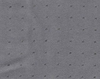 BTY 1984 Ford Mustang SVO EXP Turbo upholstery grey with dots