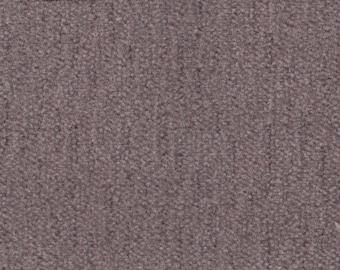 BTY Vintage Grey Tweed Plush Velour Auto Upholstery