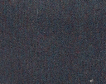 BTY Vintage Chevrolet Dark Grey Multicolored Plush Velour Auto Upholstery