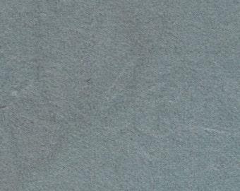 BTY Vintage Grey Plush Velour Auto Upholstery