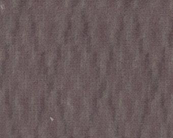 BTY Vintage Chevrolet Brown Plush Velour Auto Upholstery w/ Subtle Diamonds
