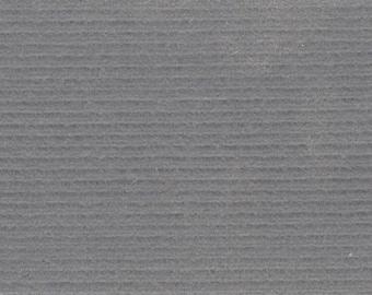 BTY vintage 1988 Pontiac grey velour upholstery