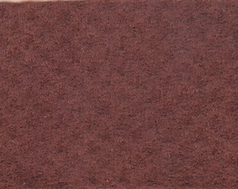 BTY vintage auto upholstery burgundy sculpted velour