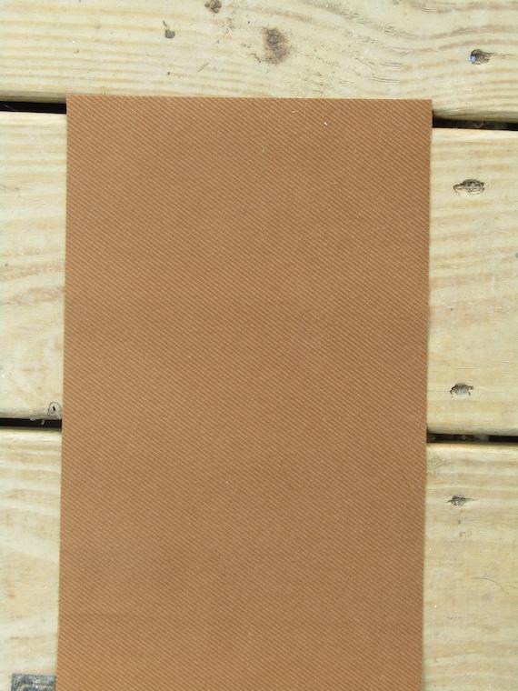 Bty Vintage Estetika Leatherette Lined Vinyl Upholstery Fabric Etsy