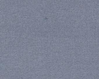 BTY Vintage 1978-79 Chevrolet / Oldsmobile Light Blue Grey Brushed Denim Cloth Auto Upholstery