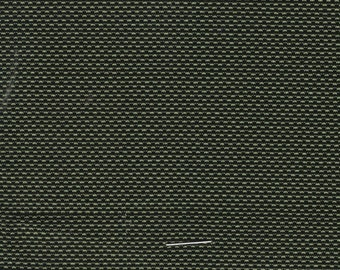 BTY Vintage 1971 Ford LTD / LTD Brougham Forest Green Cloth Auto Upholstery