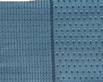 BTY 1969 Chevrolet Nova Standard Blue Panelled Fabric