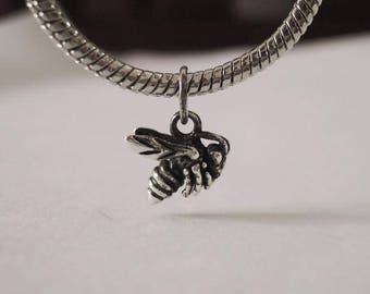 176236734 bee charms, honey bee charms, honey bee bead, bee beads, charms for beads,  animal jewelry, bumble bee beads, beads bracelet, animal charms