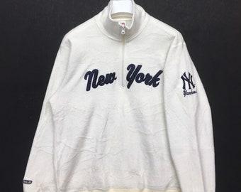 New york yankees jacket | Etsy
