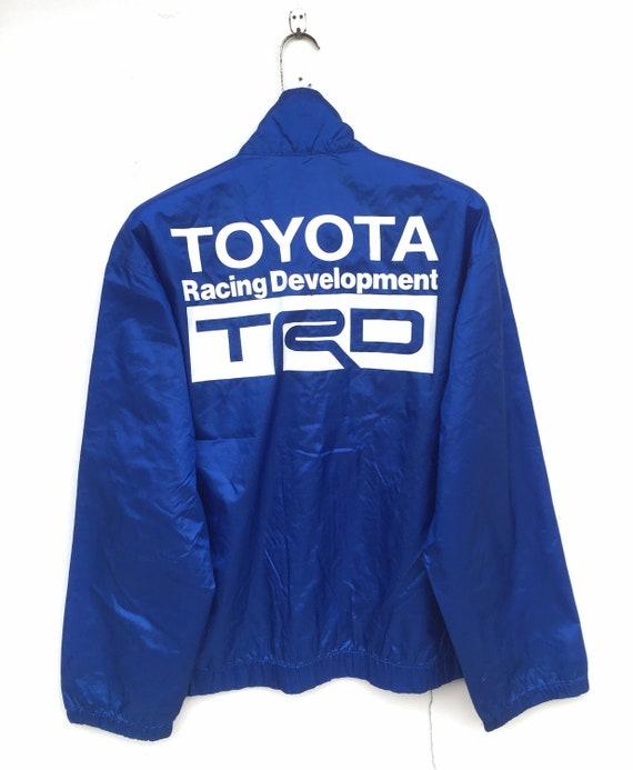 Vtg 90s Toyota Racing Development/TRD/motorsport/… - image 1